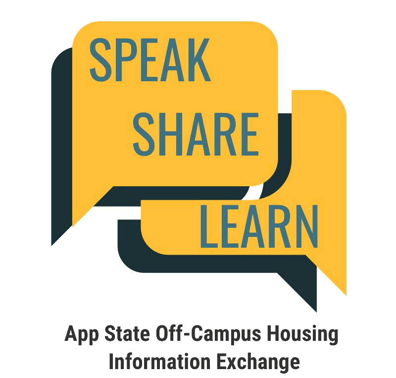 Speak Share Learn Transparent
